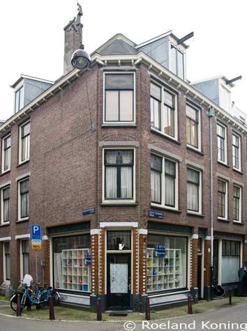 Tweede tuindwarsstraat en omgeving for Studio omgeving amsterdam