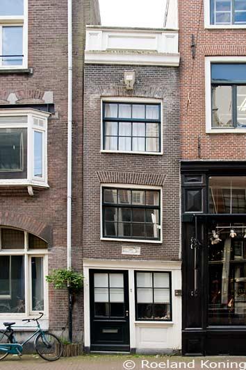 Smal smaller smalst - Badmat huis ter wereld ...
