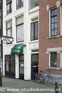 Smal smaller smalst - Huizen van de wereld ...