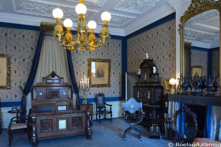 Slaapkamer van de koning versailles beste inspiratie for De koning interieur