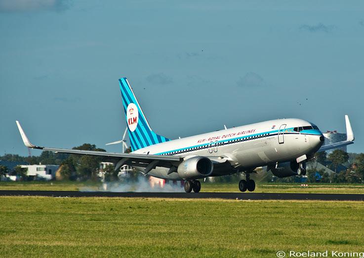 Klm boeing 737 alle vliegtuigen foto 39 s for Interieur 737