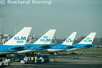 KLM; CO 2 compensatie ...