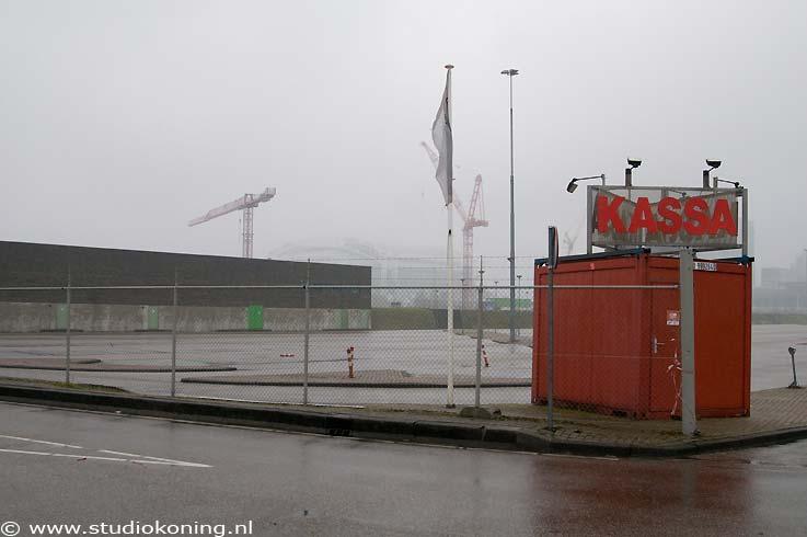 Holterbergweg en omgeving for Studio omgeving amsterdam