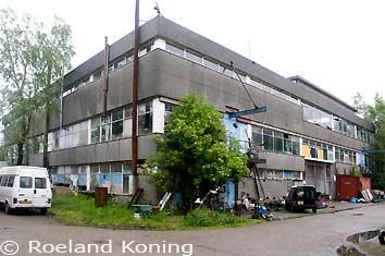 Hornweg 6 amsterdam