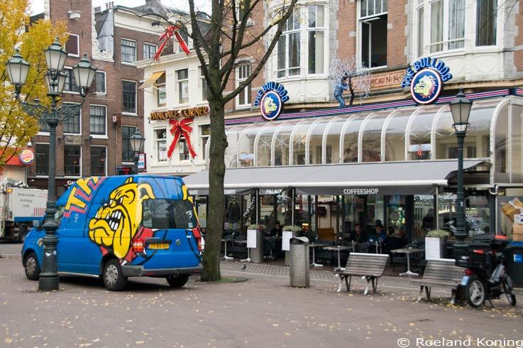 Bulldog amsterdam for Bulldog hotel amsterdam