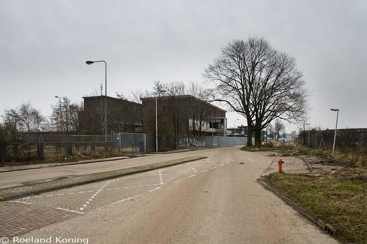 Distelweg en omgeving for Studio omgeving amsterdam