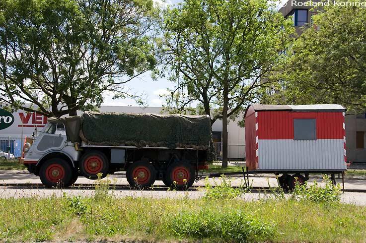 parkeren omval amsterdam